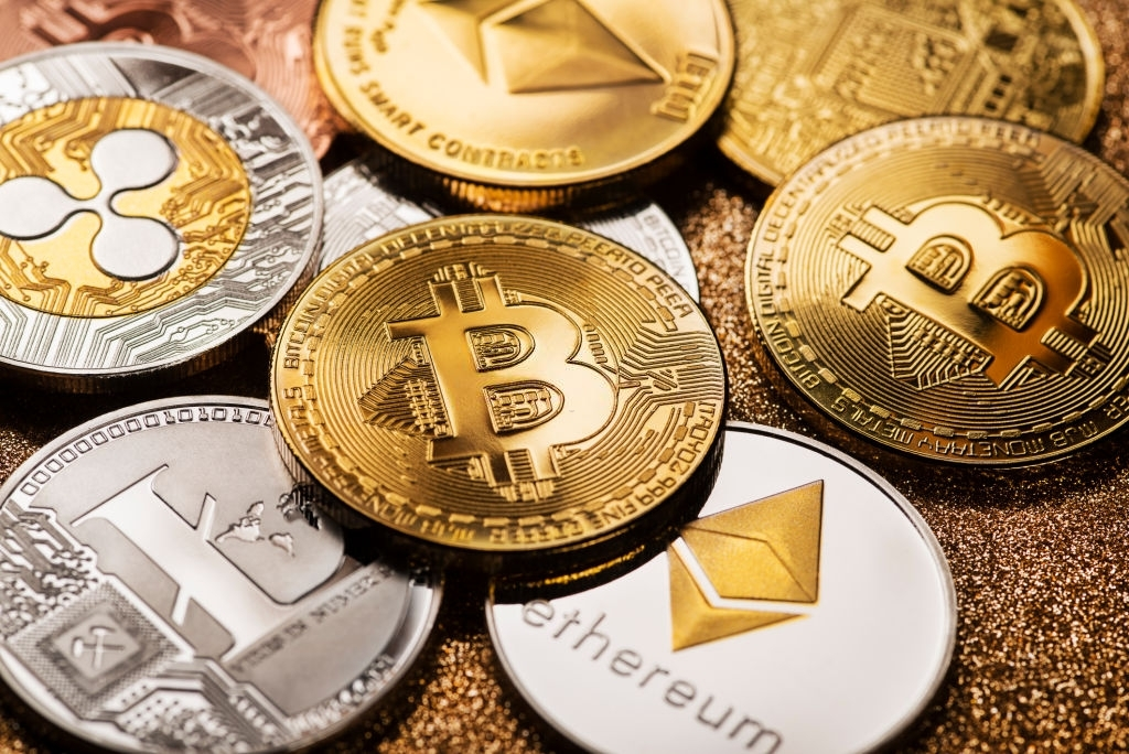 Main factors that affect cryptocurrency value